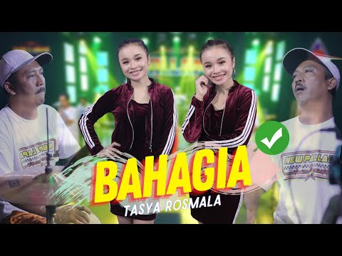 Download Lagu Tasya Rosmala Bahagia Mp3