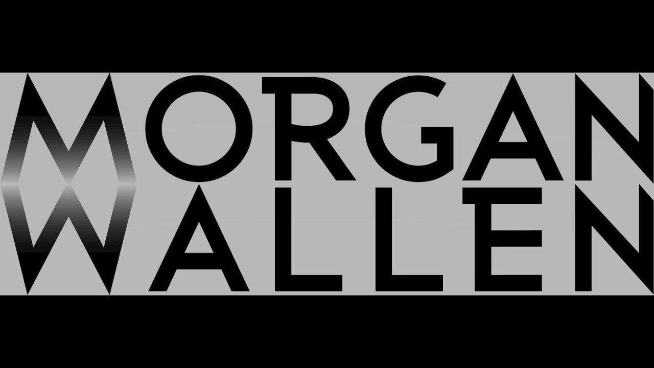 Morgan Wallen - American Nights