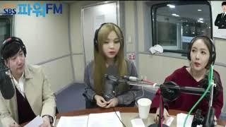 Girl group close with Mamamoo's Moonbyul