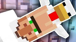 THE MINECRAFT VILLAGER PRISON ESCAPE!!! | Asleep 2 #2
