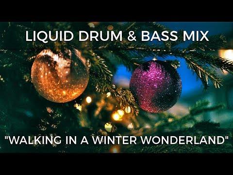 ► Liquid Drum & Bass Mix -