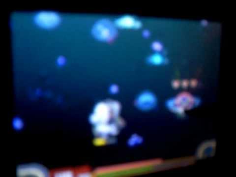 capture de registeel sur pokemon ranger 2