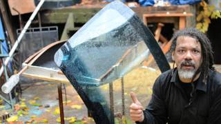 Rebuild: Chris Hackett