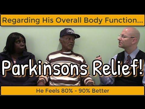 Reversing Parkinsons Disease Naturally