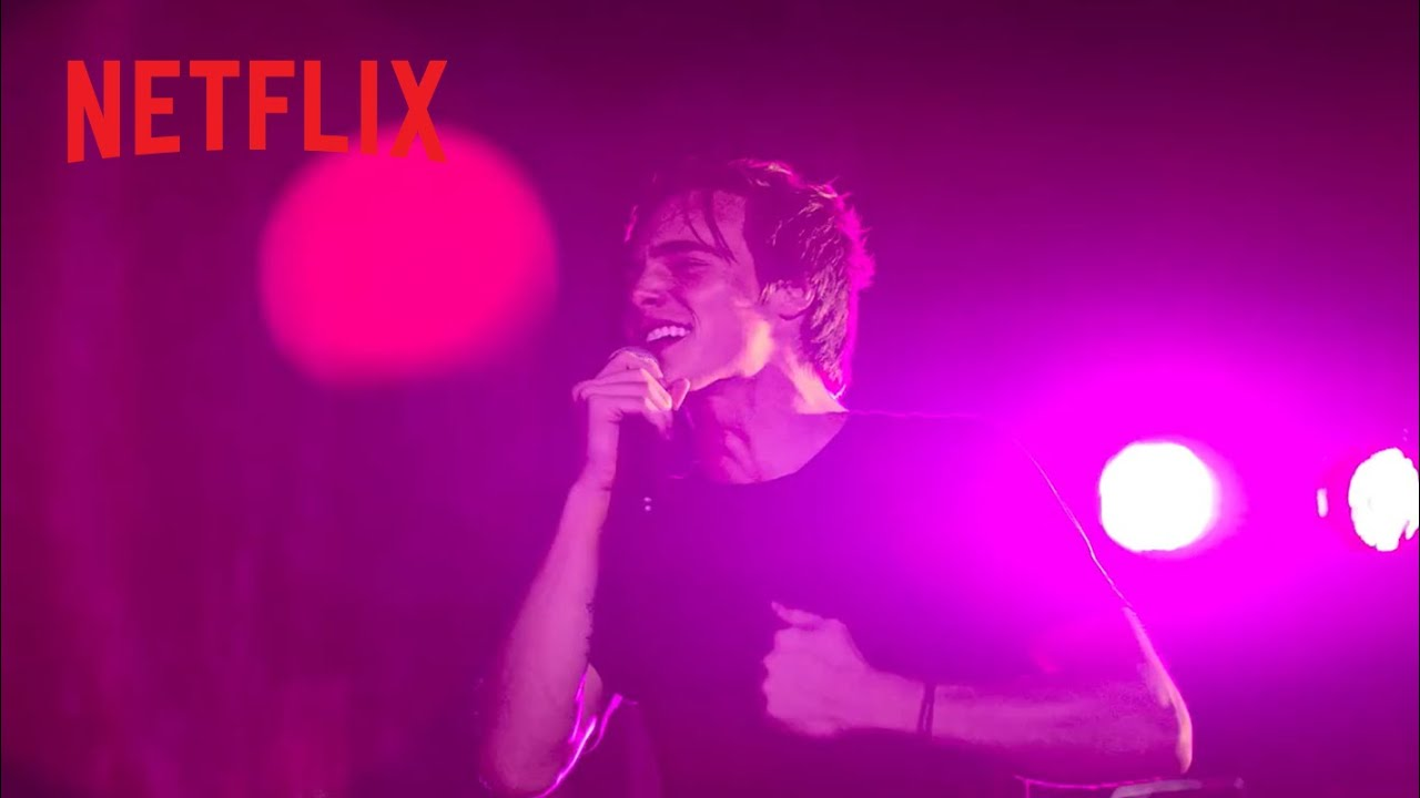 A Week Away   Best Thing Ever (Stage Version)   Kevin Quinn   Netflix Futures