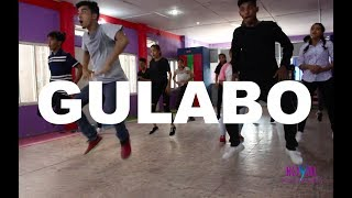 Royal Dance Academy | GULABO | choreograph by SURESH sir
