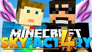 Minecraft: SkyFactory 4 - HEAVENLY SHARDS!! [39]