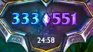 Crazy Games That ACTUALLY HAPPENED - Funny League of Legends Moments LoL #1