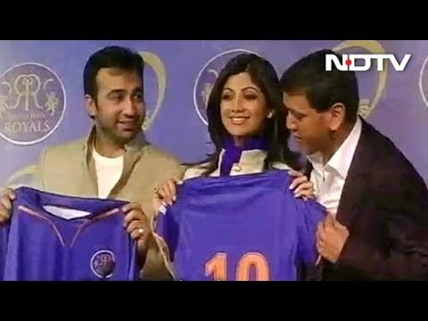शिल्पा शेट्टी के पति राज कुंद्रा से ED की पूछताछ