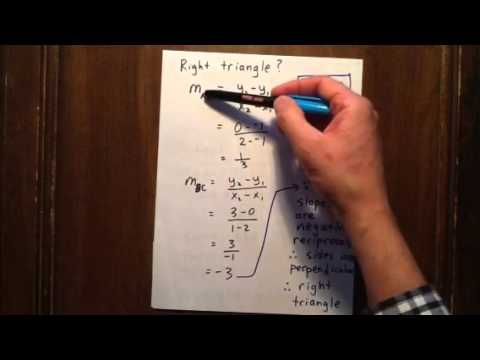 10-25 lesson on distance between two points