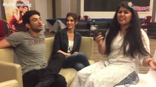 #Tell Me Something Episode 10 | Sushant Singh Vs Kriti Sanon | Raabta | RJ Sukriti