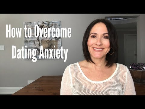 How to Overcome Dating Anxiety | Single in the City