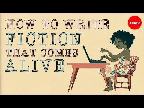How to write descriptively - Nalo Hopkinson