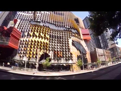 Adventures in Australia - Melbourne, Sydney, Great Barrier Reef