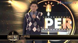Jupri: Cantik Tapi Jaim - SUPER Stand Up Seru eps 182