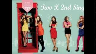 Two X 투엑스 - Ring Ma Bell Acapella