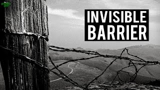 AN INVISIBLE BARRIER