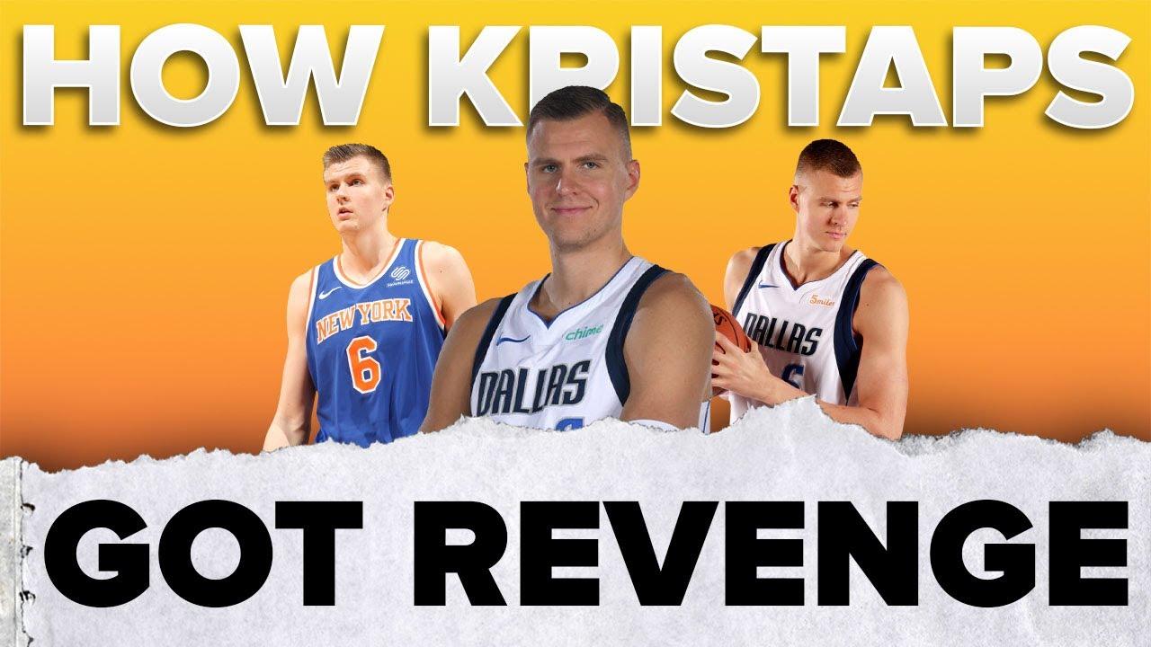 Kristaps Got Revenge 💪🏼 | #shorts