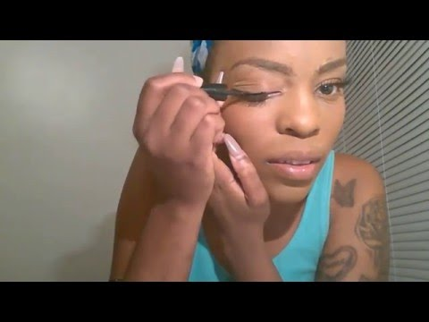 Foundation Coverage (Lupus Butterfly Rash) LIKE,SUBSCRIBE AND COMMENT! 😍😍😍 |Cotybeauty Ashley PBF