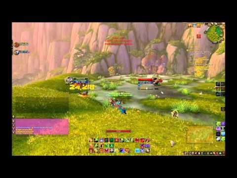 world of warcraft flying bugg in pandaria