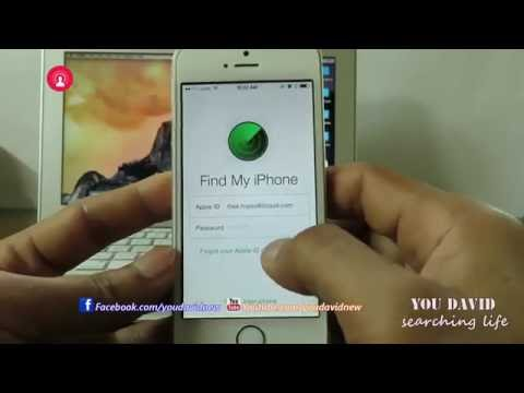 How to Resetpassword Apple ID