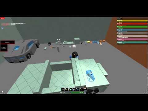 Roblox Build And Race How to Build Mega's Custom Car 1 Part 1