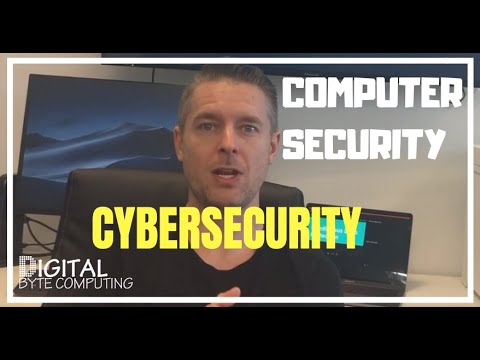 03 Computer Security Hardening - Top tips to secure End User Desktops, and Laptops
