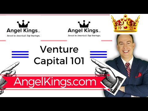 Venture Capital Firms: How They Work, What's the Deal? - AngelKings.com