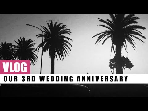 VLOG! Our 3rd anniversary beach sunset picnic in Camps Bay