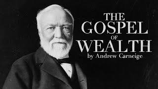 Download [Audiobook] - Gospel of Wealth by Andrew Carnegie Video