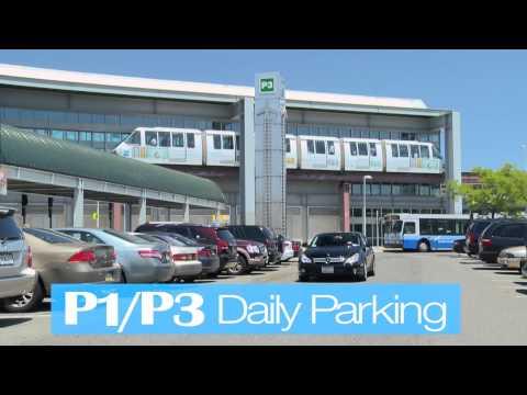 Newark International Airport - Parking