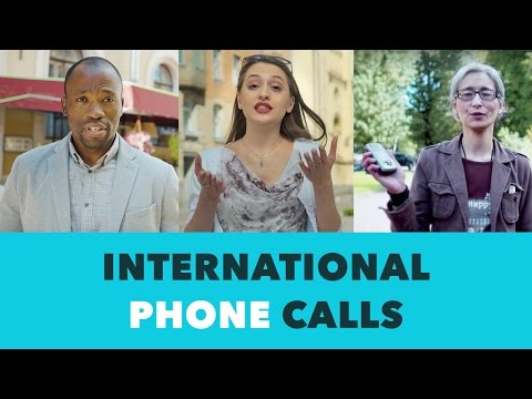 INTERNATIONAL Calling Made Easy with Yolla