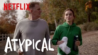 "Atypical | Clip: ""I Kissed A Boy"" 