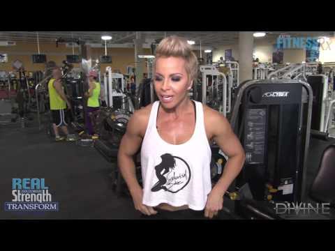 Transform 2: Quadriceps Training