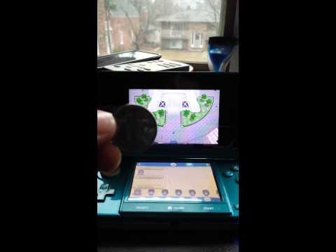Pokémon X / Y Daycare Trick - Level 100 5-6 days!