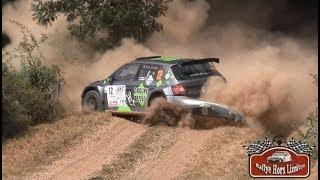 Rallye Terre de Lozere 2017 [HD] - Crash & Show - RallyeHorsLimites