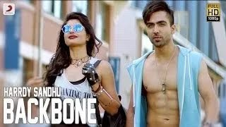 Backbone lyrics Video -Deepanshu Goel