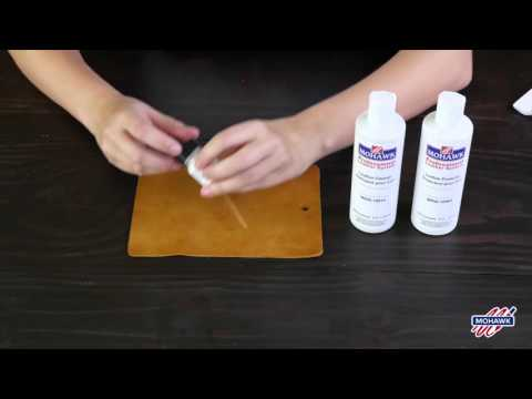 Leather Scratch Removal Made Easy