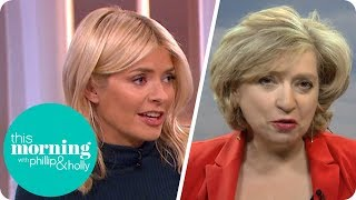 The Woman Fighting Against #MeToo Shares Her Controversial Views   This Morning