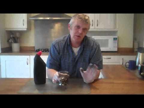 Easy Reduction of Graphene Oxide to Graphene