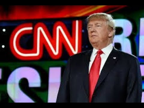 Watch CNN News Live In HD Streaming 24/7