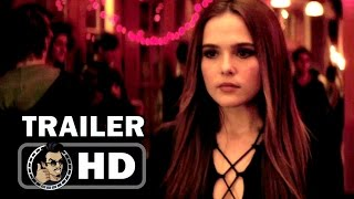 BEFORE I FALL - Official Trailer (2017) Zoey Deutch Drama Movie HD