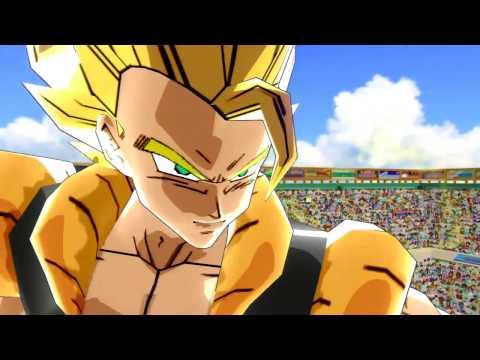 Dragon Ball Z Budokai 3 HD - Comment débloquer Broly et Gogeta (pour Goku)