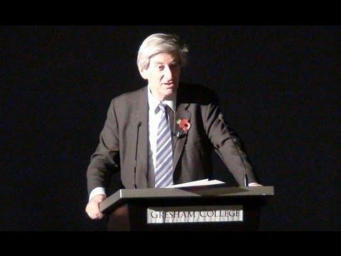 Britain in the 20th Century: Responses to Decline, 1895-1914 - Professor Vernon Bogdanor