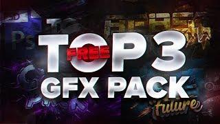 FREE GFX Pack Videos - 9tube tv