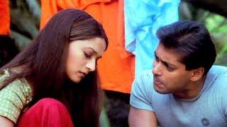 Salman Khan is seeking permission from Madhuri Dixit for marriage