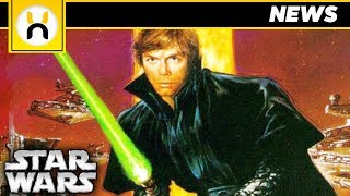 Lucasfilm Gives Dumbest Possible Reason for Scrapping Star Wars Expanded Universe