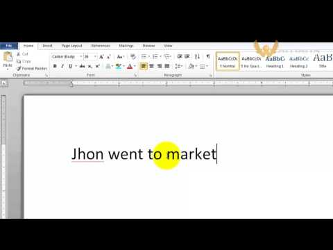 Bring The Cursor In Begining Of Previous Or Next Word While Typing