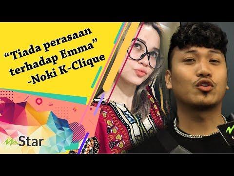 """Xxx Mp4 Noki K Clique Rasa Pelik Nak Bercinta Dengan Emma Maembong """"Saya Suka Wanita Bertudung"""" 3gp Sex"""