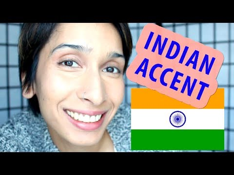 WHISPER INDIAN ACCENT ~ ASMR Relaxation